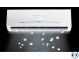 Chonghong Split Type Air Conditioner 1 Ton