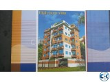 Flat For Sale in Mirpur-1