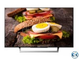 49 inch SONY BRAVIA X8300D 4K ANDROID TV