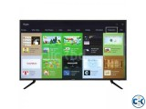 55 inch SAMSUNG  JU6000 4K TV