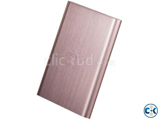 Sony usb-30-portable-hard drive 1tb | ClickBD large image 0