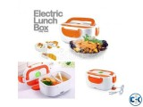 Electric Magic Lunch Box With