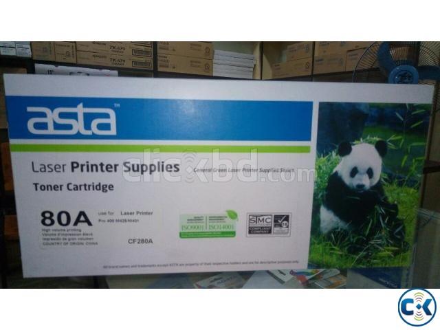 ASTA 80A Toner | ClickBD large image 0