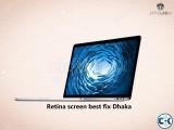 Retina screen best fix Dhaka