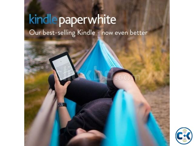 Kindle Paperwhite 6 High Resolution Display 300 ppi with | ClickBD large image 0
