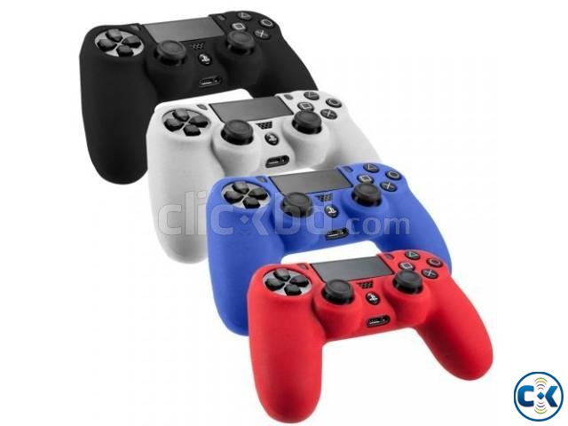 PS4 original conntroller best price in BD | ClickBD large image 1