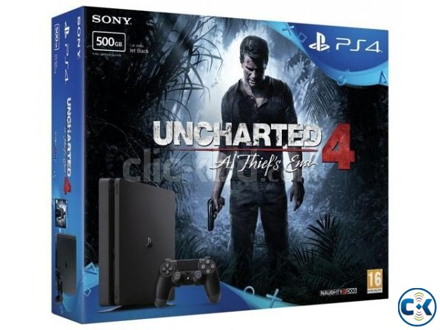 PS4 Brand new best price in BD stock ltd | ClickBD large image 4