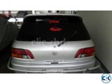 Toyota Starlet X limited Edition 4 ABS - 01911667881