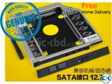 2nd HDD SSD Caddy Genuine