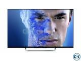 BRAND NEW 50 inch SONY BRAVIA W800C 3D TV