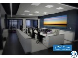 Office Interior Design Decoration BDOD-04