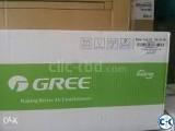 Gree 1.5 Ton GS18CT Split AC