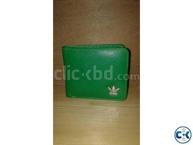 Exclusive Men s Wallet | ClickBD large image 0
