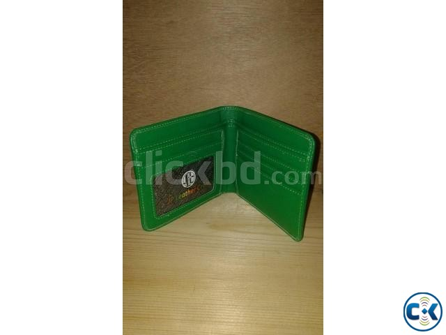 Exclusive Men s Wallet | ClickBD large image 1