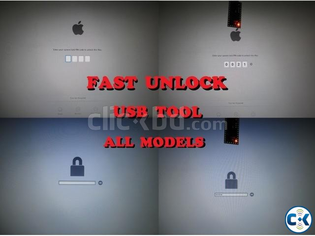 MacBook EFI Service Pro 13 15  | ClickBD large image 0