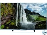 Sony bravia W602D LED television.
