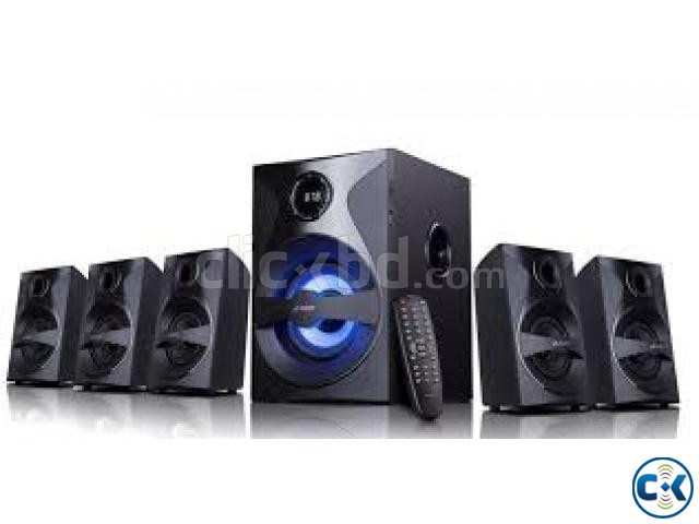 F D F3800X 5.1 Multimedia Speaker | ClickBD large image 0