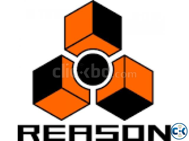 Reason 9 for MAC OSX | ClickBD large image 0