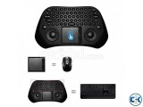 Measy GP800 2.4G Wireless Air Smart Mouse Keyboard