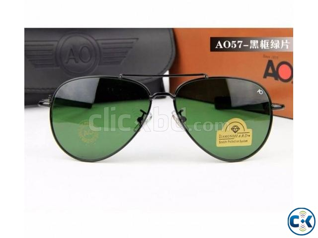 AO Sunglasses for Men Copy | ClickBD large image 0