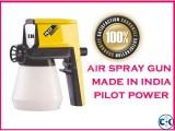 Airless Spray Paint Gun
