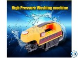 High Pressure Car wash machine