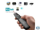 R900 Wireless Air Mouse Presenter Laser Pointer