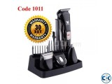 Original 8 in 1 trimmer Shaver With Warranty