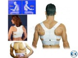 Royal Posture Back Support Belt RUH