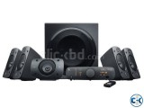 LOGITECH THX SURROUND SOUND Z906 5.1 Surround Sound Speaker