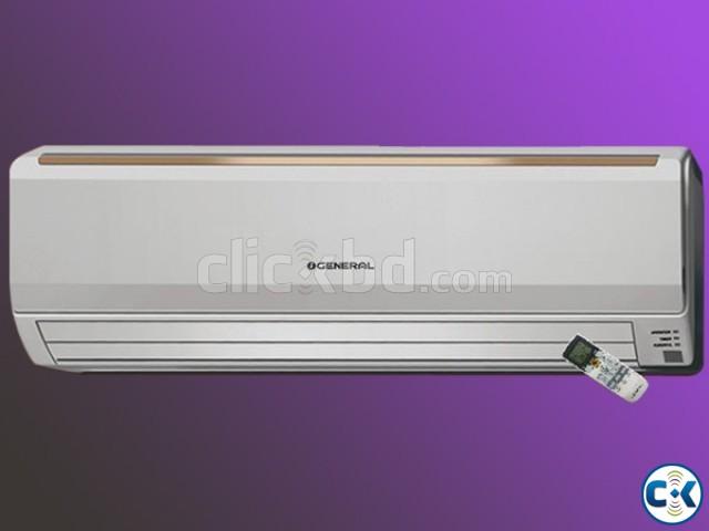 General AC ASGA18FMTA 1.5 Ton 150 Sqft Split Air Conditioner | ClickBD