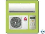 CHIGO AC 1 TON split air conditioner
