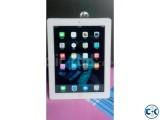 Apple iPad 3 Wi-Fi 4G 16GB White Wi-Fi Cellular