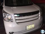 Toyota Noah white 2007