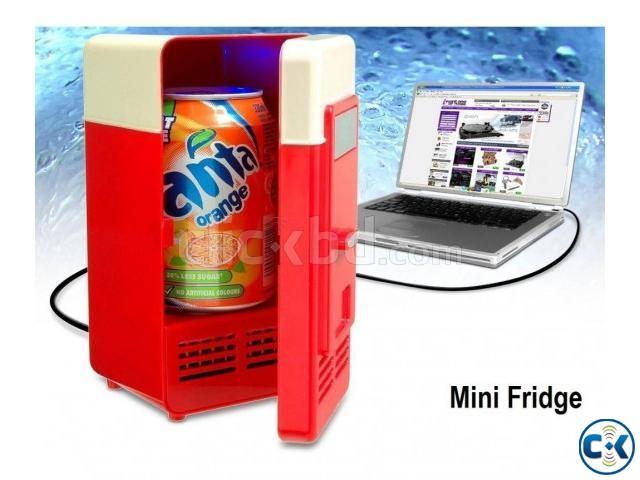 USB MINI FRIDGE | ClickBD large image 0