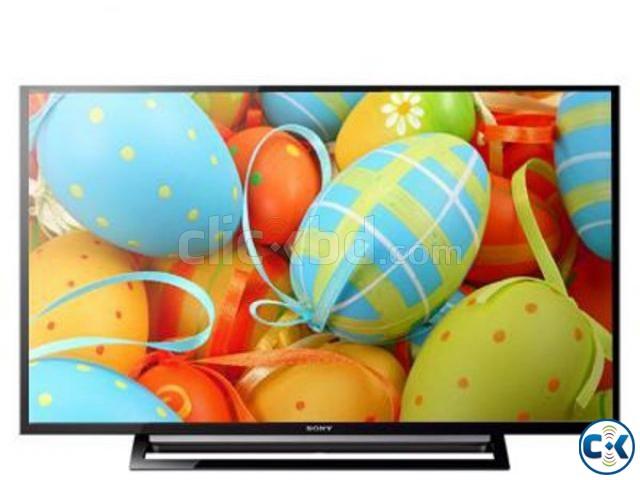 Sony 40 R350D Full HD LED TV Black  | ClickBD