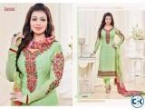 Lavina Vol 46 Designer Salwar Suits. Code -LV 46001