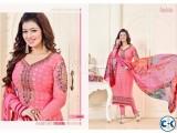 Lavina Vol 46 Designer Salwar Suits. Code -LV 46003