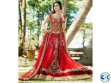 Aishwarya Designer Studio Bridal Wear Lehenga Choli Suit Rep