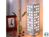 Popular square shap Table Lamp