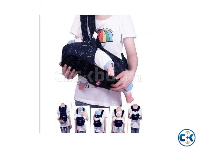 6 in 1 Baby Carrier Bag. | ClickBD large image 0