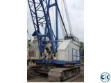 Crane 40 tonne