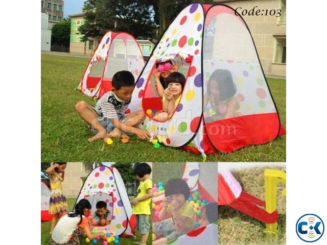 Toy House for Kids   ClickBD large image 0