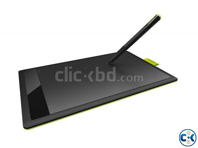 Wacom CTL-671 Intous ONE Graphics Tablet | ClickBD large image 0