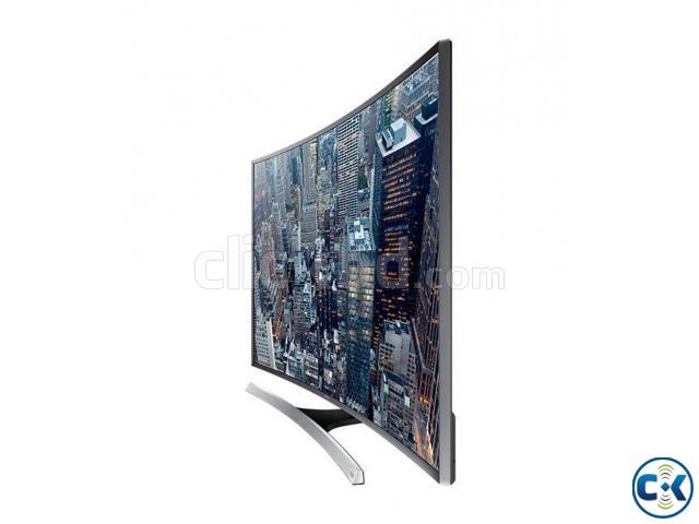 Samsung Curve 48 inch Smart TV J6300 | ClickBD large image 0