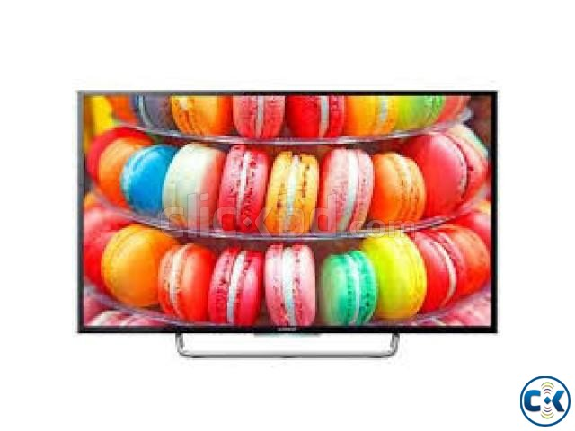 Sony W700C 40 inch Full Smart Led | ClickBD large image 0