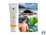 Aloe Sunscreen UV Protection