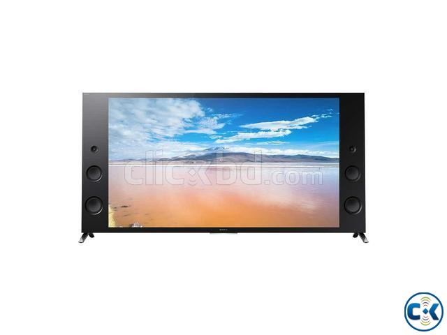 BRAND NEW 75 inch SONY BRAVIA X9400C 4K 3D TV | ClickBD large image 2