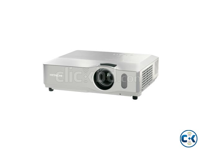 New Hitachi ED32 3200 LUMNSE Projector | ClickBD large image 0