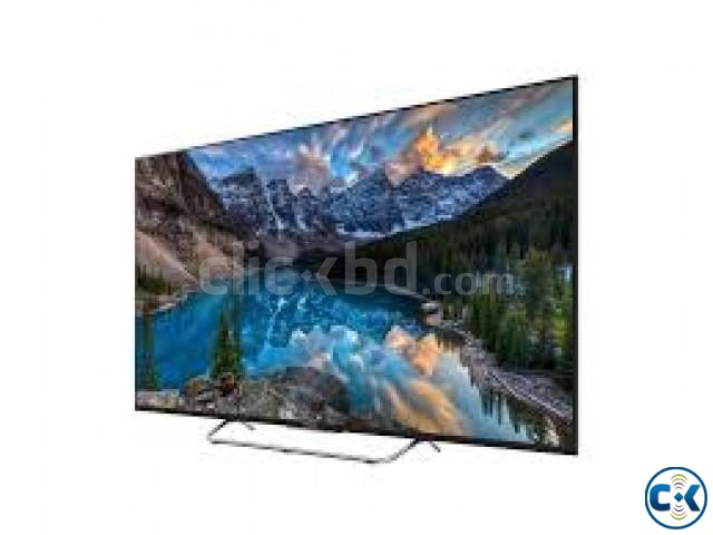 Sony Android 3D W800C 43 LED TV | ClickBD large image 1